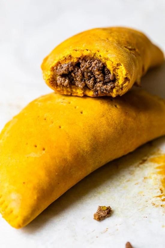 authentic jamaican beef patty recipe  deporecipeco