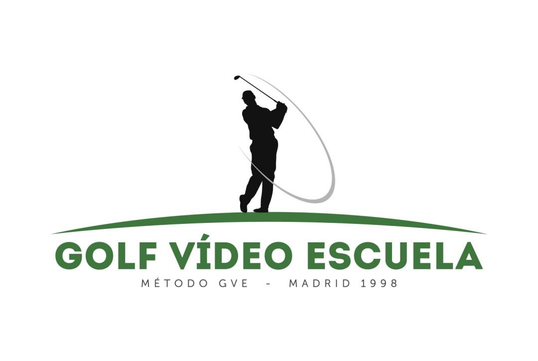Golf Vídeo Escuela – Logo