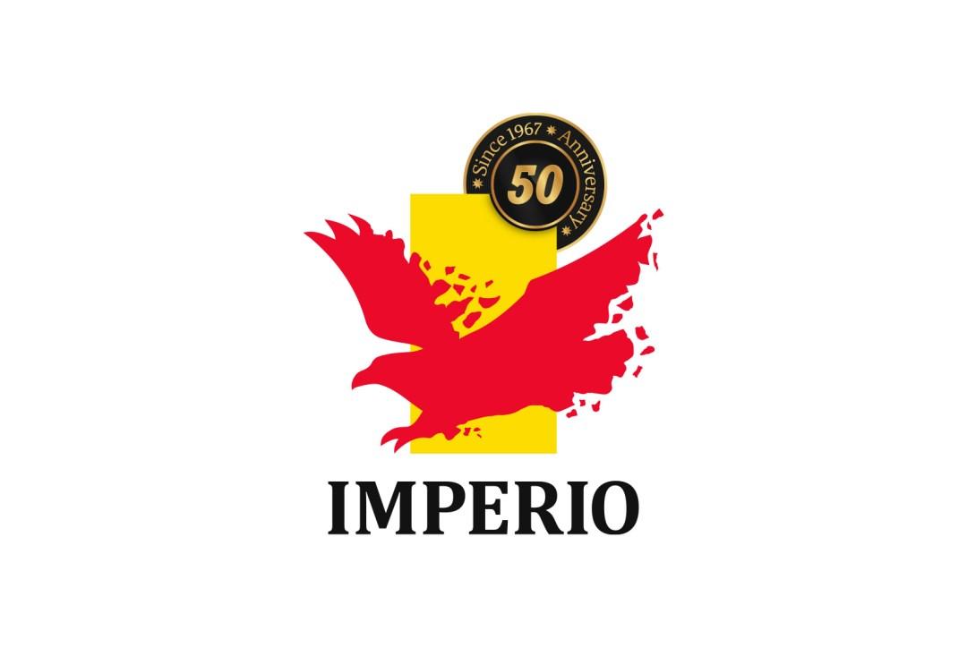 Imperio – Logo