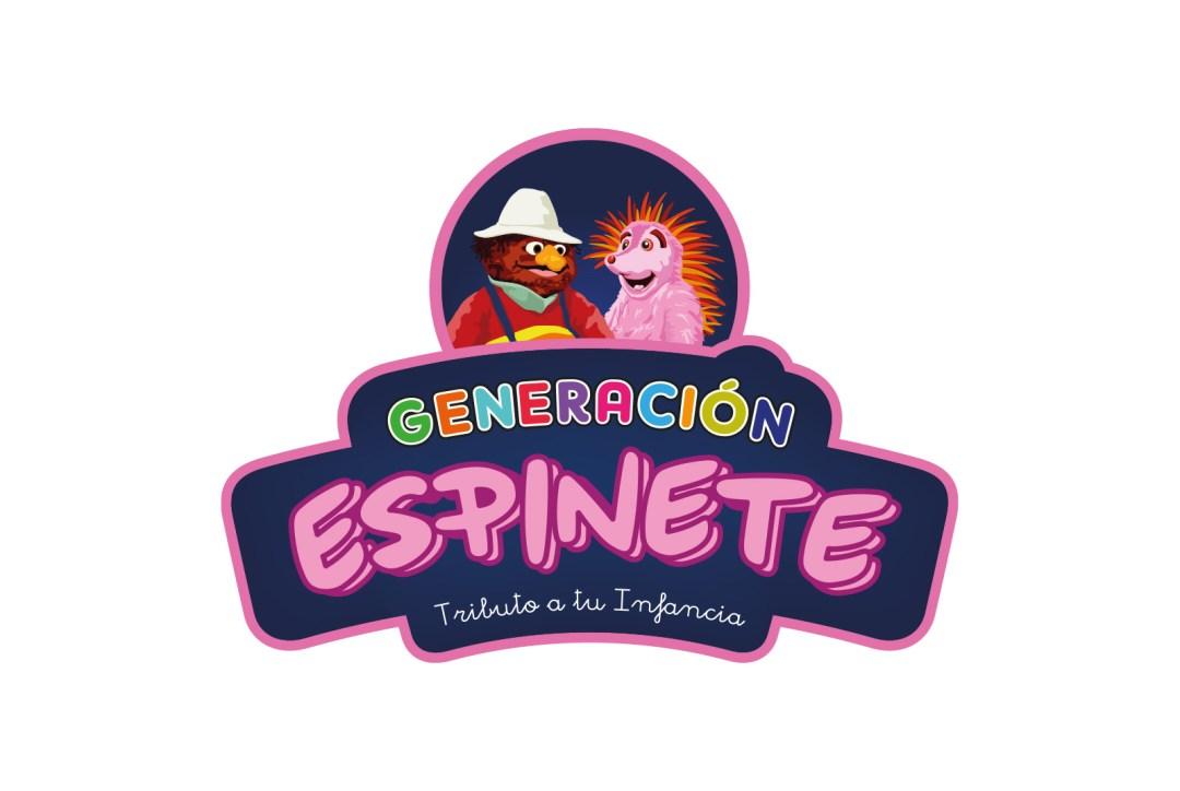 Generación Espinete – Logo