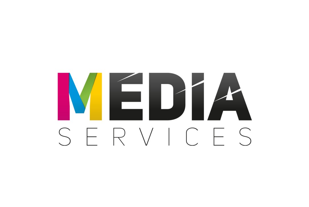 Media Services – Logo