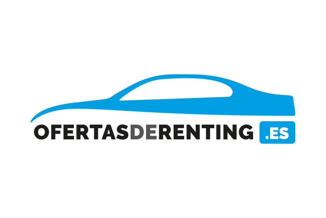 Ofertas de Renting – Logo