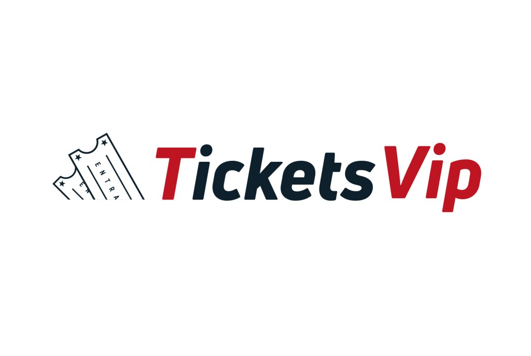Tickets Vip – Logo