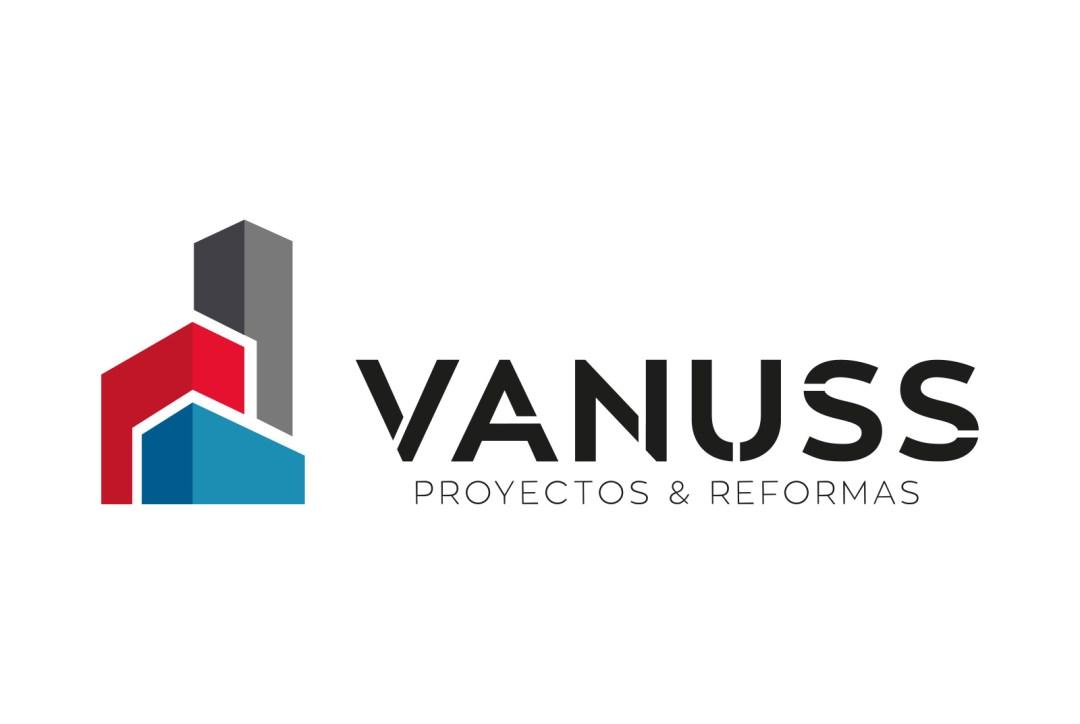Vanuss- Logo