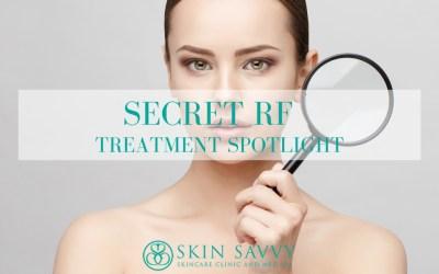 Treatment Spotlight: Secret RF