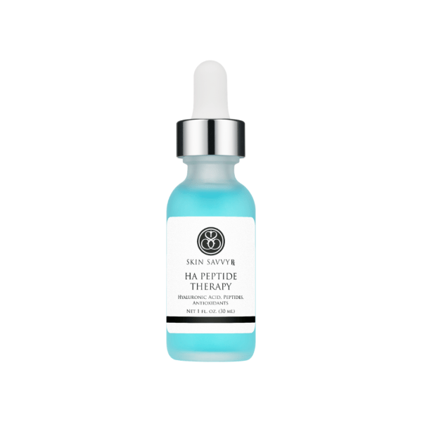 Skin Savvy Rx HA Peptide Therapy