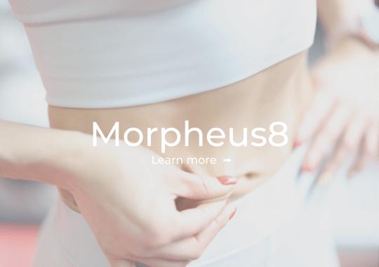 morpheus8 Austin tx