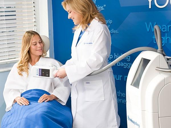 Body Contouring Physician