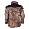 "Men's Hunting Parka ""ACTIVE HUNT"" in REALTREE XTRA fabric back2"