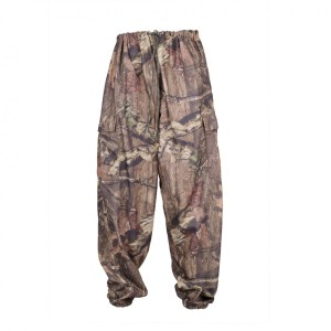 Mens Camo Hunting Trouser TRACK Front