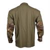 Men's Classic SOLO Long Sleeve Hunting Shirt Back