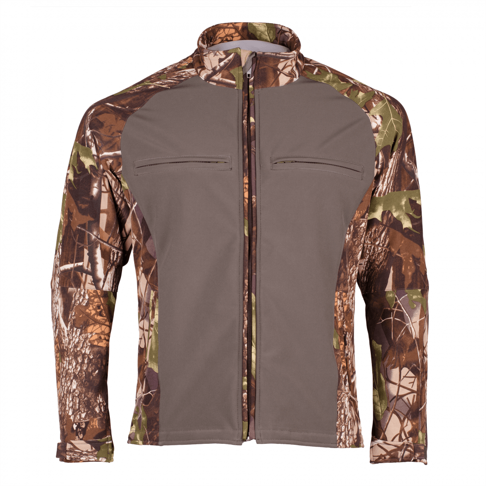 Men's Waterfowl Heritage Jacket Front