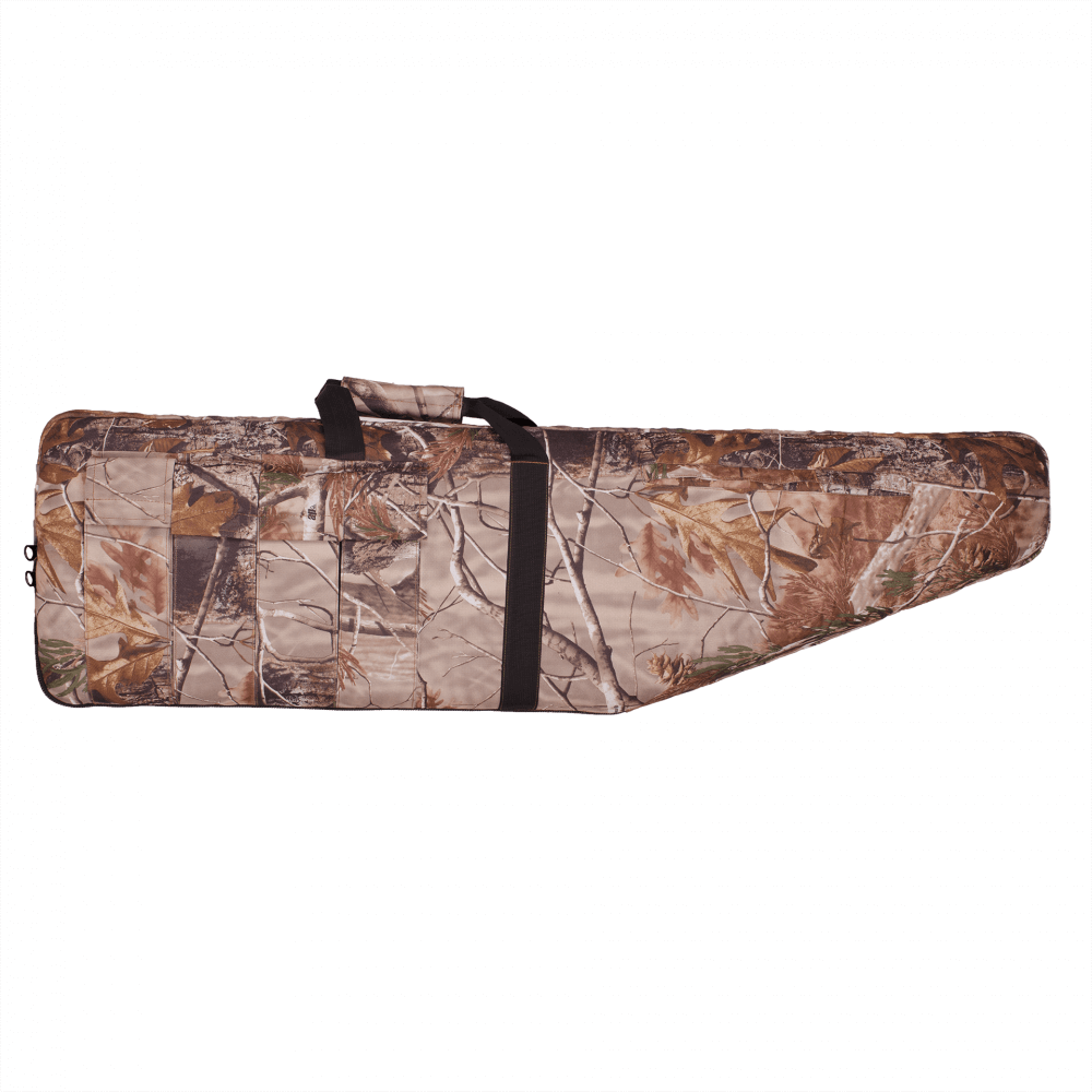 DSR Rifle Case CROSSFIRE in REALTREE AP Front