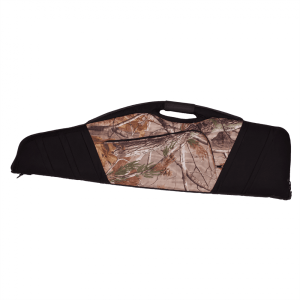 DSR Rifle Case TAKEDOWN in REALTREE AP Fabric Front
