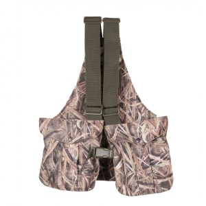 Hunting Strap Vest ASTRO front