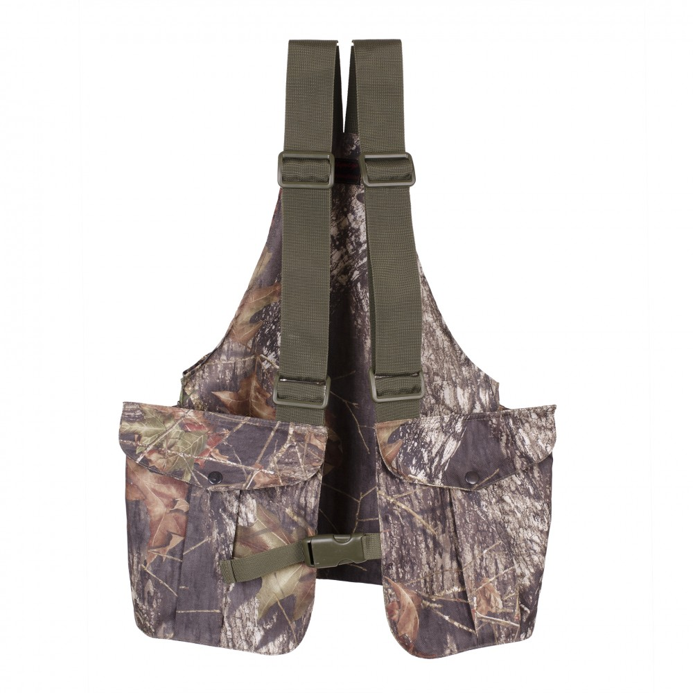 Hunting Strap Vest AXTON front