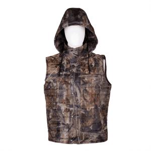 "Men's ""Delta IV Waterfowl Vest front"