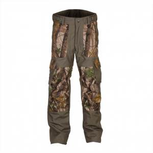Men's Hunting Trouser INTERCEPTOR front