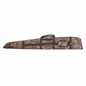 S.U.H Rifle Case POINTER in Water Repellent Fabric front