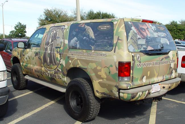 Suv Wraps Suv Custom Graphics Dallas Auto Graphics