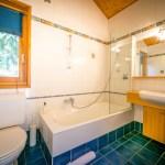 Chalet Grand Sapin Bathroom