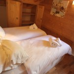 Morzine Catered Chalet L'Isiere