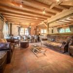 Chalet La Roche Lounge