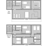 Deux Freres Floorplan