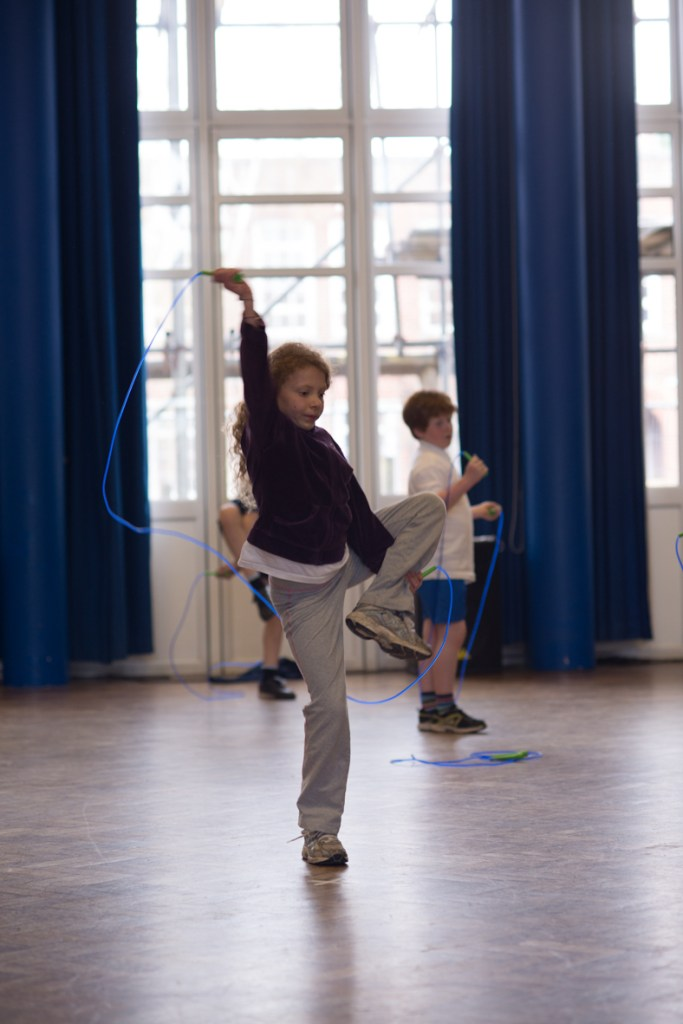 skipping workshops in uk and ireland