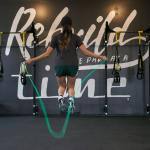 skipping for fitness