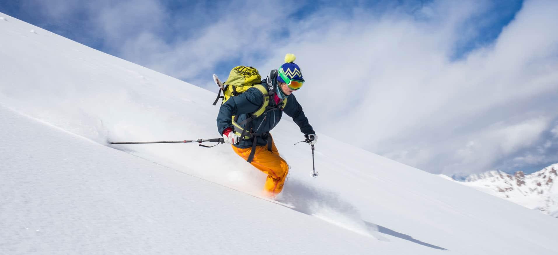 Easter Ski Hotel Holiday Offer