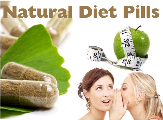 Natural Diet Supplement Help You to Lose Weight