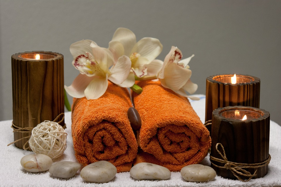 The Benefits of the Full Body Massage Services