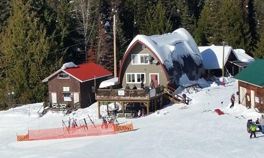 Ski Phoenix Mountain 05