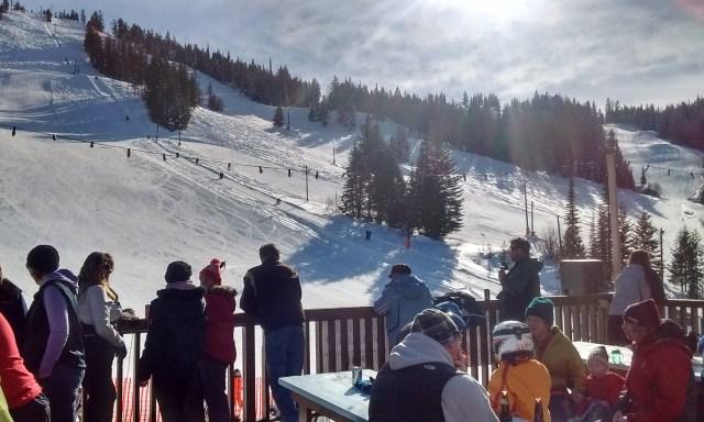 Ski Phoenix Mountain 13