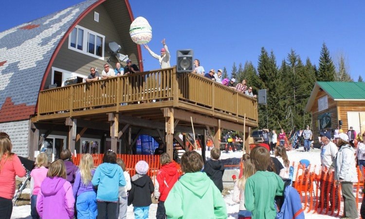 Ski Phoenix Mountain 16