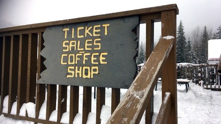 Phoenix Ski Area, Ticket Sales