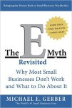 E-Myth Revisited Book Summary