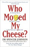 who moved my cheese Co