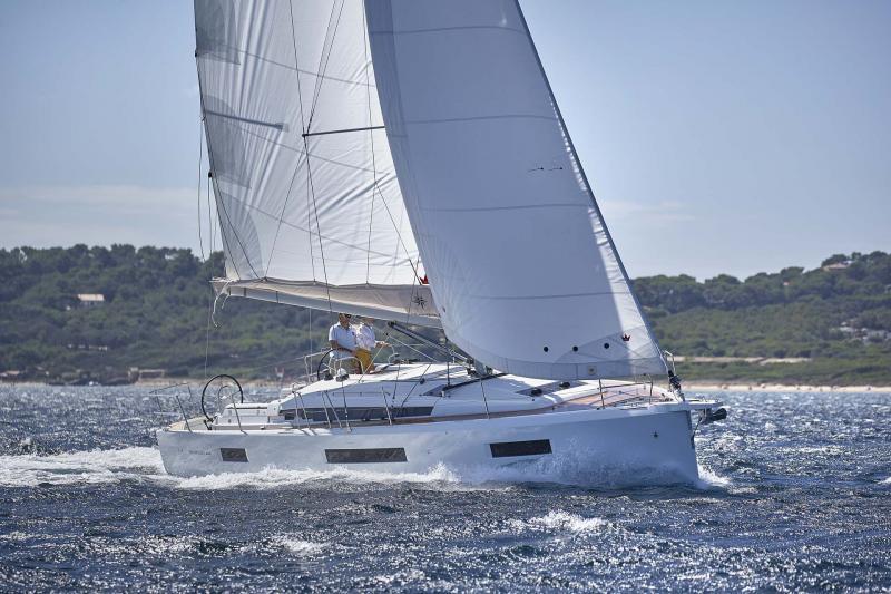 sun-odyssey-440-charter-croatia-rental