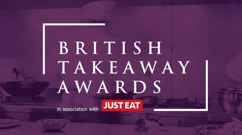 British Takeaway Awards 2020