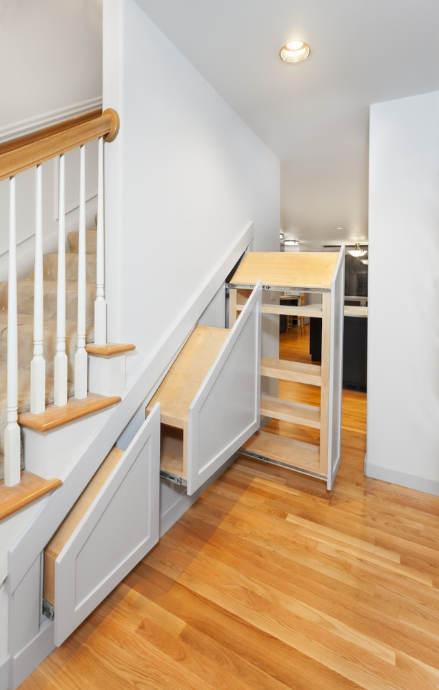 The Best Staircase Ideas For Small Spaces | Best Stair Design For Small House | Under Stairs | Handrail | Space Saving Staircase | Spiral Stair | Stair Case