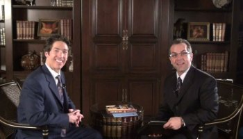 Quotes and Leadership Lessons from Joel Osteen