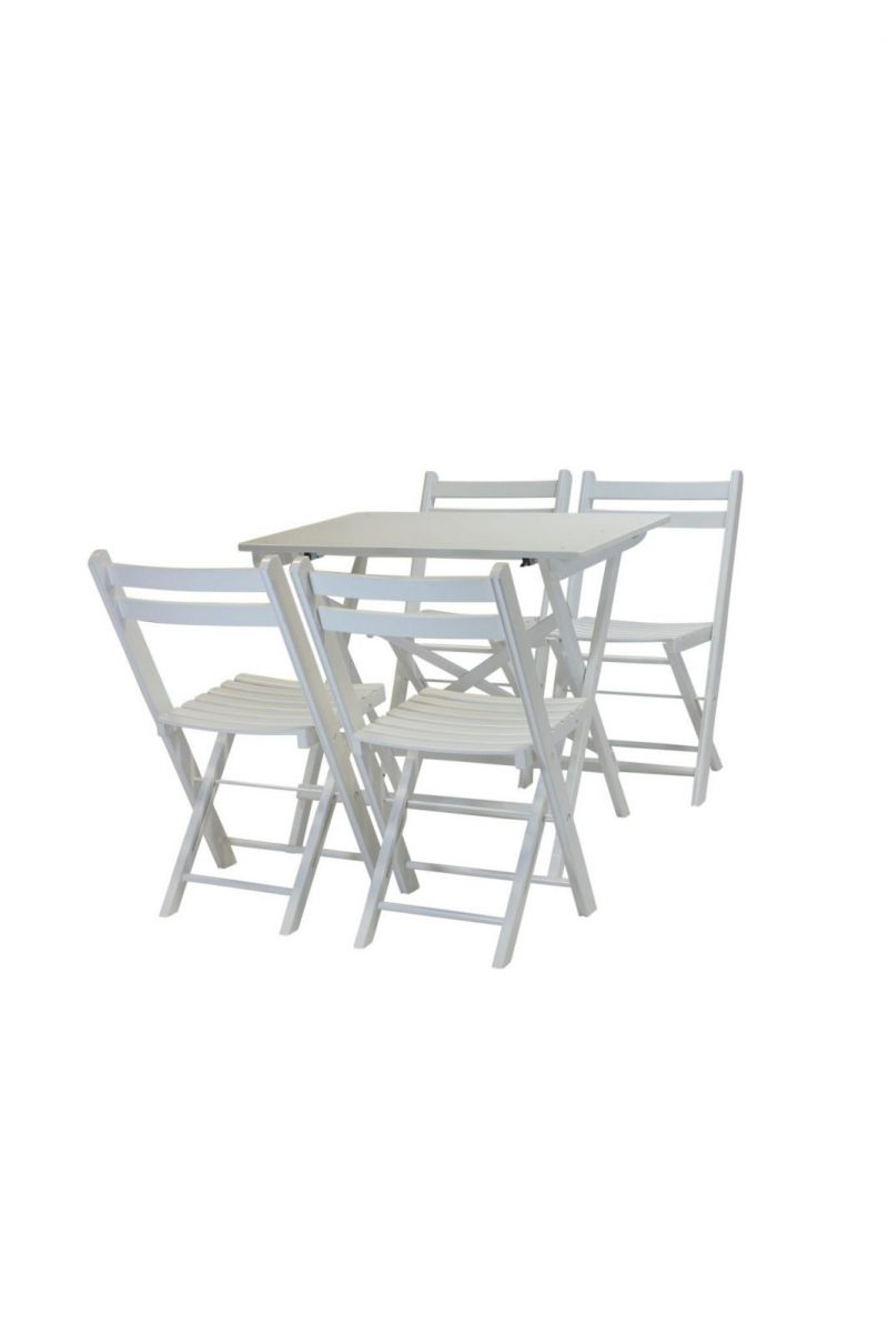 Wedding chair wit hout