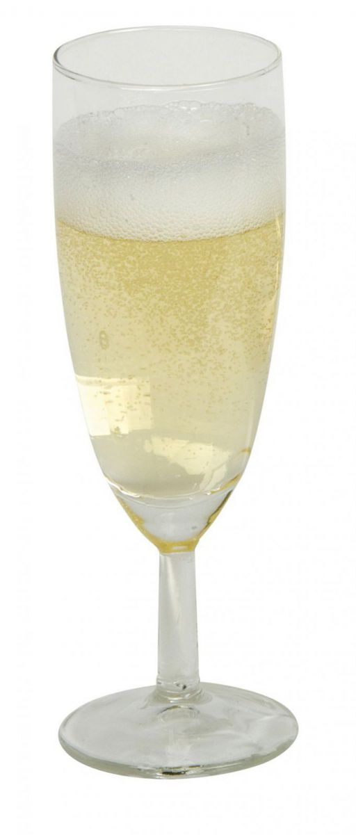 Champagneflute 15 cl