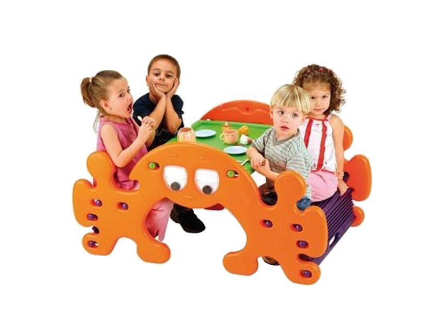 Wip- Picknicktafel