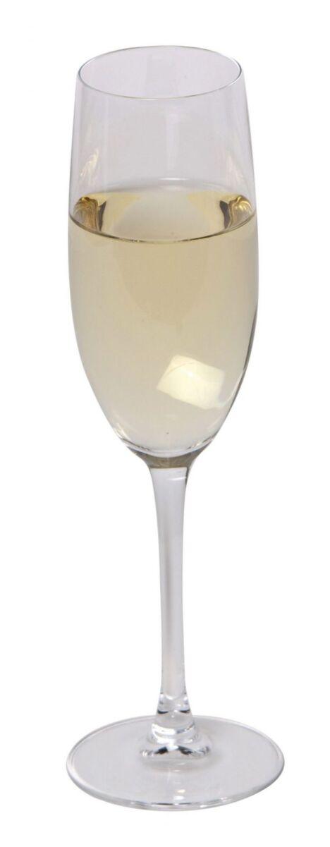 Champagneflute 24 cl hoog