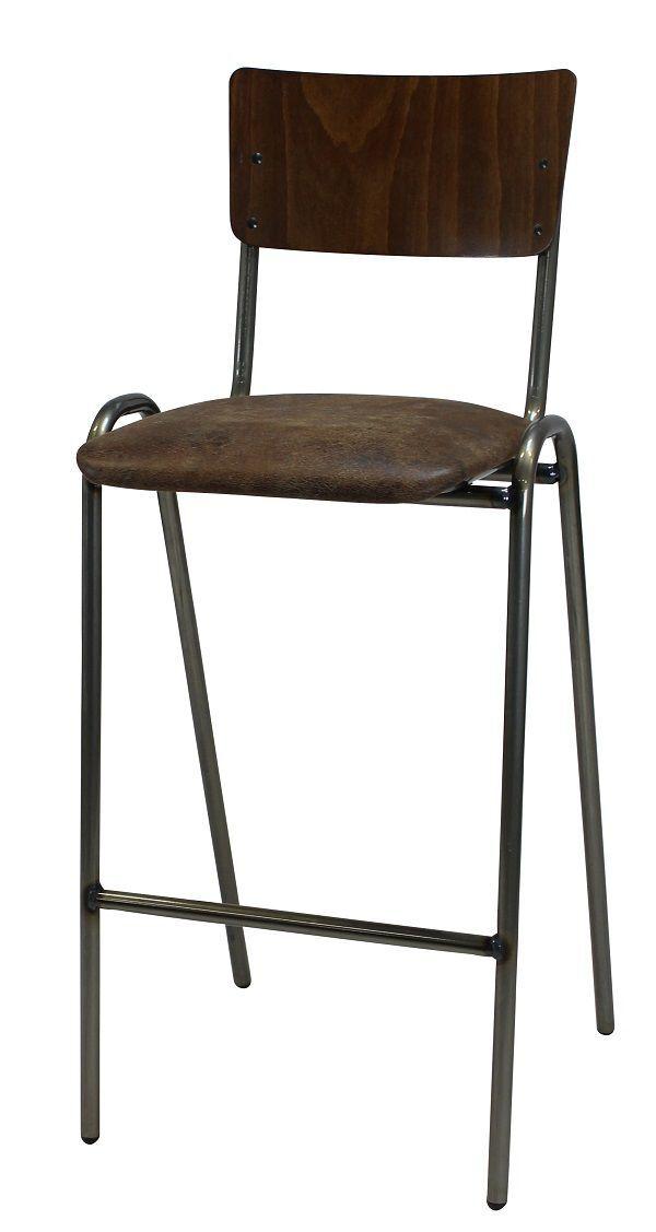 Barstoel Vintage