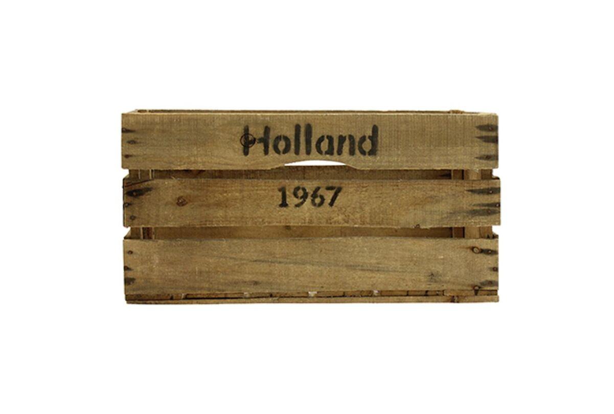 Fruitkist Holland 1967 – per 5 stuks