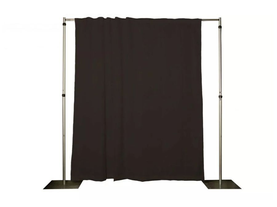Pipe and drape – per 3m